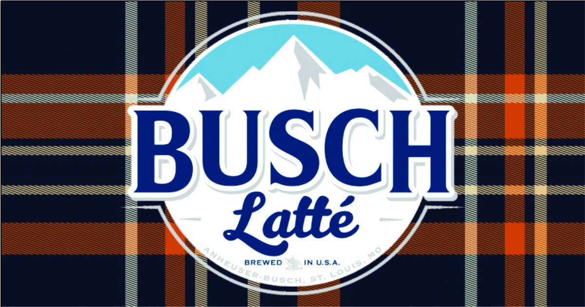Busch Latte Is The Only Latte
